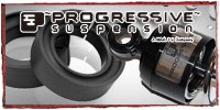 Progressive Suspension Forks & Front Ends