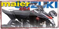 Maier Manufacturing ATV Body Plastics <br>Suzuki