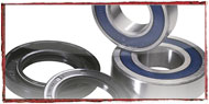 ATV Wheel <br>Bearing Kits