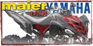 Maier Manufacturing ATV Body Plastics <br>Yamaha