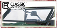 Classic Accessories<br> Add-On Windshields