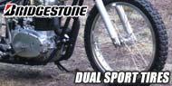 Bridgestone Dual Sport Tires
