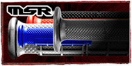 MSR Hard Parts<br>ATV Grips