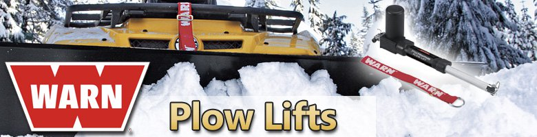 Provantage Plow Lift on