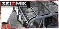 Seizmik <br>UTV Protection