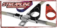 Streamline<br>ATV Brake Lines