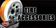 ATV Tire Accessories