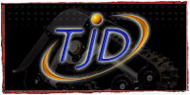 TJD Tracks