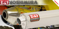 Yoshimura ATV/UTV Exhausts