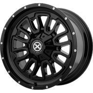 ATX AX203 Gloss Black Wheels