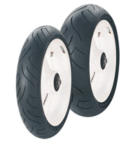 Avon Viper Supersport Tires