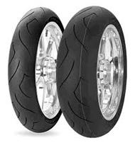 Avon Viper Xtreme Tires