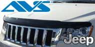 Auto Ventshade <br>Bugflector II 2011-2014 Grand Cherokee