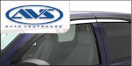 AVS Auto Ventshade<br />Accent Visor