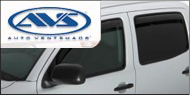 AVS Auto Ventshade<br /> In-Channel Ventvisor™
