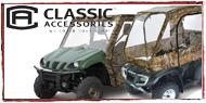 Classic Accessories<br> ATV / UTV Enclosure