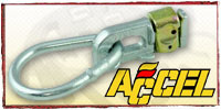 Accel Tiedowns & Securing