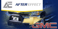 After Effect Bull Bars <br/> Chevy / GMC