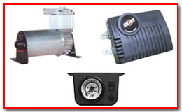 Jeep Air Lift Systems <br>Jeep Air Leveling Systems