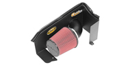 Airaid QuickFit™ Air Intake System <br />with Red SynthaMax Air Filter <br />for 06-08 Ridgeline