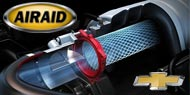 Airaid PowerAid for Chevy