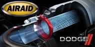 Airaid PowerAid for Dodge