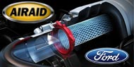 Airaid PowerAid for Ford