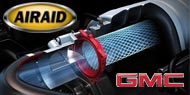 Airaid PowerAid for GMC