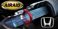 Airaid PowerAid for Honda
