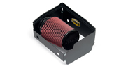 Airaid Intake System 2005-2008 <br />Magnum Oiled Red