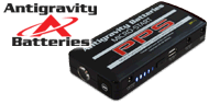 Antigravity Micro Start XP-1 <br>Micro Portable Jump Starter