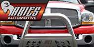 Aries Grill Guards, Bull Bars, Sport Bars