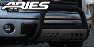 Aries Pro-Series <br> 3 inch Bull Bars