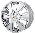 Baccarat Wheels <br/>Passion 1130C Chrome