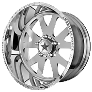 American Force Wheels<br /> BAUS SS5 Polished