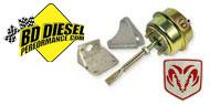 BD Diesel Dodge <br />Adjustable Waste Gates