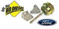 BD Diesel Ford <br />Adjustable Waste Gates