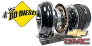 BD Diesel Chevy GMC <br />Torque Convertors