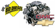BD Diesel Chevy GMC <br />Engine Accessories