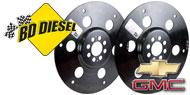 BD Diesel Chevy GMC <br />Flex Plates