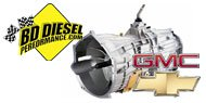BD Diesel Chevy GMC <br />Transmissions &amp; Accessories