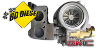 BD Diesel Chevy GMC <br />Turbochargers