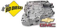BD Diesel Chevy GMC <br />Valve Bodies