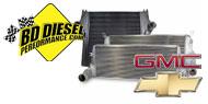 BD Diesel Chevy GMC <br />Intercoolers