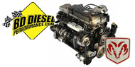 BD Diesel Dodge <br />Engine Accessories