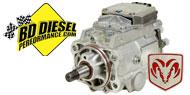 BD Diesel Dodge <br />Injection Pumps
