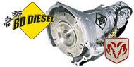 BD Diesel Dodge <br />Transmission Kits & Racing Transmissions