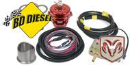 BD Diesel Dodge <br />Turbo Guard Kits