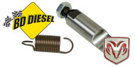BD Diesel Dodge <br />VE Pump Fuel Pin