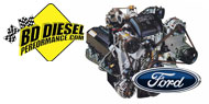 BD Diesel Ford <br />Engine Accessories